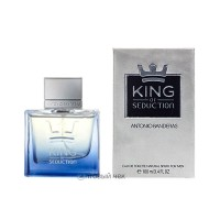 Antonio Banderas king of seduction for men 100ml оптом