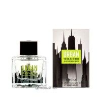 Antonio Banderas urban seduction in black for men 100ml оптом