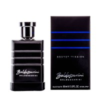 Baldessarini secret mission 90ml оптом