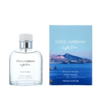 Dolce&Gabbana light blue discover vulcano pour homme 125ml