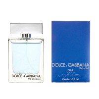 Dolce&Gabbana the one blue for men 100ml оптом