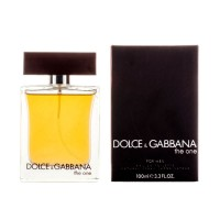 Dolce&Gabbana the one for men eau de toilette 100ml оптом