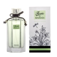 Gucci flora by gucci gracious tuberose 100ml оптом