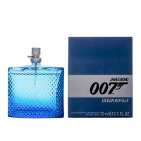 James Bond 007 ocean royale 75ml оптом