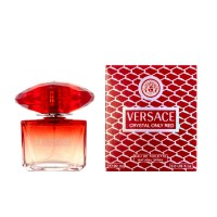Versace crystal only red 90ml оптом