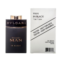Bvlgari man in black 100ml тестер оптом