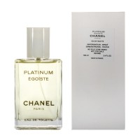 Chanel egoiste platinum 100ml тестер оптом
