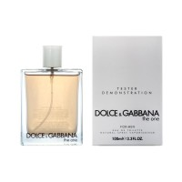 Dolce&Gabbana the one for men 100ml тестер оптом