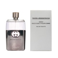Gucci guilty pour homme 90ml тестер оптом