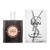 Yves Saint Laurent black opium eau de toilette 90ml тестер оптом