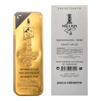 Paco Rabanne 1 million eau de toilette 100ml тестер оптом