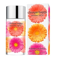 Clinique happy summer spray 100ml оптом