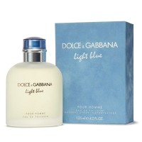 Dolce&Gabbana light blue pour homme 125ml оптом