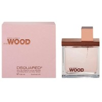 Dsquared2 she wood 100ml оптом