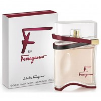 Salvatore Ferragamo f by ferragamo 50ml оптом