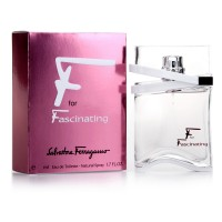 Salvatore Ferragamo f for fascinating 30 ml оптом
