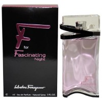 Salvatore Ferragamo f for fascinating night 50ml оптом