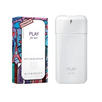 Givenchy play for her arty colour edition 75ml
