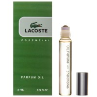 Lacoste essential parfum oil 7ml