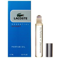 Lacoste essential sport parfum oil 7ml