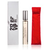 Carolina Herrera 212 vip 15ml, картон