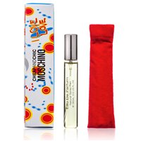 Moschino cheap & chic i love love 15ml, картон