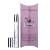 Dolce&Gabbana rose the one 15ml, слюда