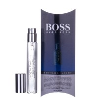 Hugo Boss bottled night 15ml, слюда