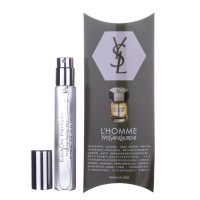 Yves Saint Laurent l'homme 15ml, слюда