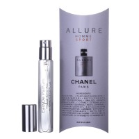 Chanel allure homme sport 15ml, слюда
