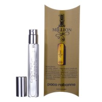 Paco Rabanne 1 million 15ml, слюда