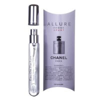 Chanel allure homme sport 20ml, слюда