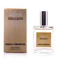 Paco Rabanne lady million 35ml
