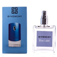 Givenchy pour homme blue label 35ml