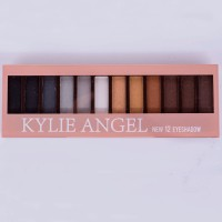 Тени для век Kylie Angel E891