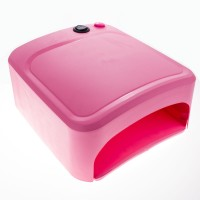 Уф лампа Beautiful nail lamp ZH-818A, 36 Ватт