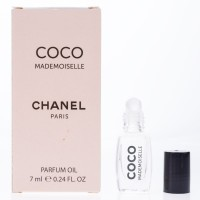 Chanel coco mademoiselle parfum oil 7ml