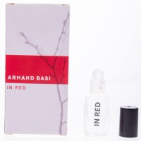 Armand basi in red parfum oil 7ml