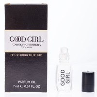 Carolina Herrera good girl parfum oil 7ml