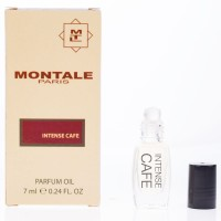 Montale intense cafe parfum oil 7ml