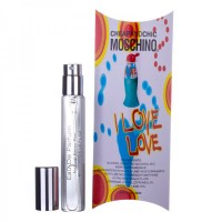 Moschino cheap & chic i love love 20ml