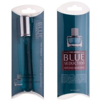 Antonio Banderas blue seduction for women 20ml