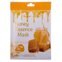 Маска для лица Dear She 1034 honey essense mask